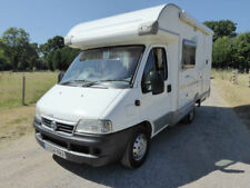 Swift Sundance 530LP - 2004 - 2 Berth Motorhome - Good service record