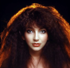 Kate Bush - Live Concert LIST - Hounds Of Love - 50 Words For Snow - Aerial