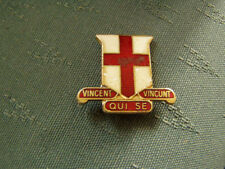 1960s Collectable School & University Badges