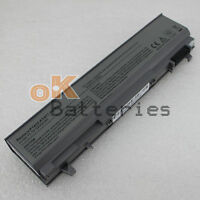 Laptop Battery For DELL Latitude E6400 XFR FU268 0H1391 0TX283 312-7414 312-7415