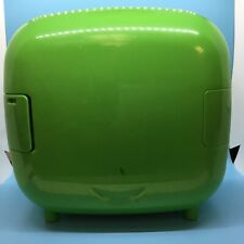 Lime green hot or cold mini box