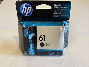 HP 61 (B3B07AN) Black Ink Cartridge