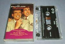 THE BACHELORS DIANE cassette tape album T8283