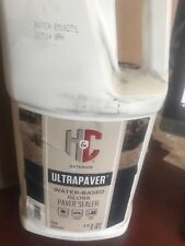 ULTRAPAVER WATER-BASED PAVER SEALERS 1 GALLON
