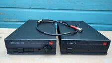 Ion Systems Obelisk 3X + X-Pak 1 Power supply + MM, Only One Channel, AS IS!