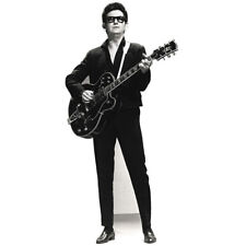 ROY ORBISON Lifesize CARDBOARD CUTOUT Standup Standee The Big O FREE SHIPPING