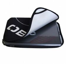 Custodie in neoprene nero per laptop 15""