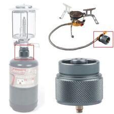 1 Lb. LPG Heater Gas Propane Canister Valve Cylinder Coupler Tank Adapter