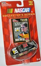 Collector Series 2002 - #22 DODGE NASCAR *CATERPILLAR DEALER* Ward Burton - 1:64