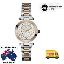 Analogue Stainless Steel Case Swiss Made Watches
