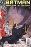 BATMAN: SHADOW OF THE BAT (1992 Series) #73 Near Mint Comics Book