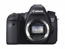 Canon EOS 6D Kamera - Body Only