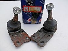 SIMCA 1300 1301 1500 1501 1501S 1963-75 pair of lower ball joints QSJ211