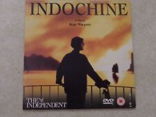 'Indochine' The Independent Promo DVD