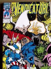 I Vendicatori n°3 1994 ed. Marvel Italia  [G.203]