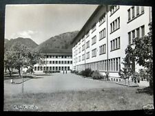 Switzerland~1958 LOSONE Ticino~CASERNA~MILITARY  RPPC