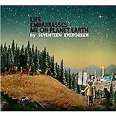Seventeen Evergreen - Life Embarrasses Me on Planet Earth (2007)