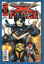 X-FORCE # 108 - 2000 Marvel (vf)