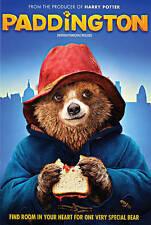 Paddington (NEW DVD 2015) by Hugh Bonneville, Sally Hawkins