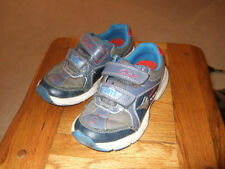 Clarks Sports Trainers Medium Width Shoes for Boys