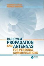 Radiowave Propagation and Antennas for Personal Communications (Antennas & Propa