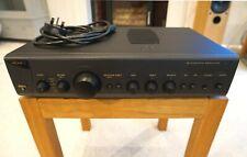 Arcam Alpha 9 Integrated Stereo Amplifer