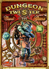 Dungeon Twister: The Card Game Asmodee. shrink wrap