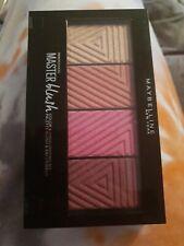 ⭐Maybelline Master Blush Color & Highlighting Blush Kit Palette NEW