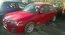 MGZR 1.4 FACELIFT 2005 RED BREAKING FOR SPARES DOOR CLIP