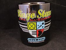 Ringo Starr & His All-Starr Band Souvenir Mug - Tour 2003 - Beatles