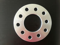Four WHEEL HUBCENTRIC SPACERS 5X120MM5MM THICK74.1MM CB