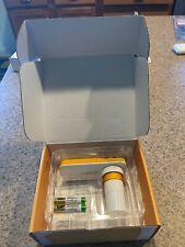 Mir Smartone Peak Personal Spirometer911002 Peak Flow And Fev1 Open Box