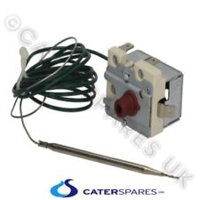 PIZZA OVEN HIGH TEMPERATURE SAFETY CUT OFF THERMOSTAT 340c 1PH BLODGETT ETC