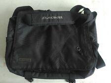 Dakine Bike Messenger Bag Shoulder  Handbag Crossbody Laptop Business Travel