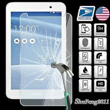Tempered Glass Screen Protector For ASUS MEMO Pad 7 ME176CX ME176C Tablet
