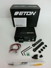 ETON MICRO120.2 2-Kanal Auto KFZ Verstärker Amplifier AMP 2 x 120 Watt RMS NEU