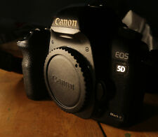 Canon EOS 5D MARK ll bundle battery & charger, with a Canon 70-200mm f 4.0 USM