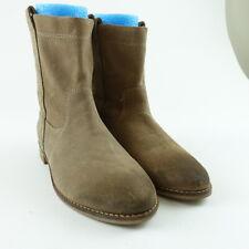 TOMS Women Size 6 Amphora British Suede Laurel Boots