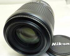 Nikon AF D 80-200mm f4.5-5.6 AF-D Lens - - - - --         (Missing Parts AS IS)