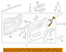 GM OEM Heated Seat-Switch 25822438
