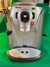 Saeco Odea Giro Plus Super Automatic Espresso Machine! Good Condition. Clean!