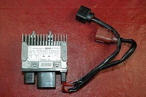 Porsche 997 987 Boxster Fan Air Cooling AC Control Unit Module 99761843603