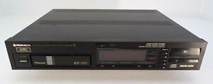Pioneer PD-M40 6 Disc CD Player with Cartridge - WORKS