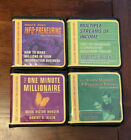 Enlightened Millionaire Institute Wealth Investing Program CDs Robert G. Allen