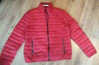 Tommy Hilfiger Herren Jacke, Steppjacke, Quilted Insulator Jacket Große: X-Large
