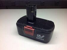 Craftsman DieHard C3 19.2 volt NiCd Replacement Battery Pack (130279005) 11375