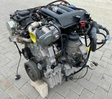 TP MOTOR BMW 2.0 D 204D4 BMW 1 3 5 X3 73TKm UNKOMPLETT