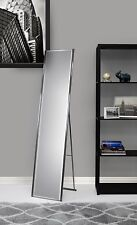 Full Length Wall/Floor Mirror/Free Standing/Tall/Large/Stand Up/ Dressing/Bedroo