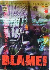 PLANET MANGA BLAME N.7 BUONO