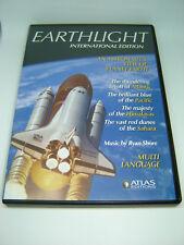 Earthlight - International Edition DVD - NEW AND UNUSED